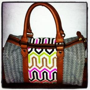 """Summer bag"""