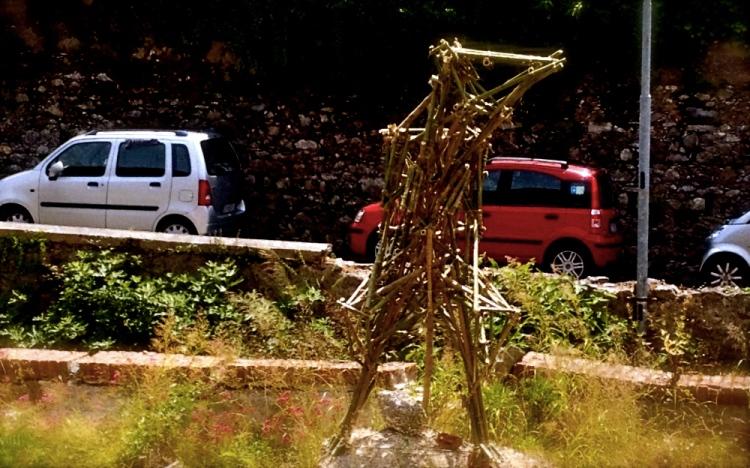 ratto bambu