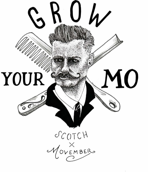 _CAMPAIGN MANUAL - MOVEMBER 15 OCT 3