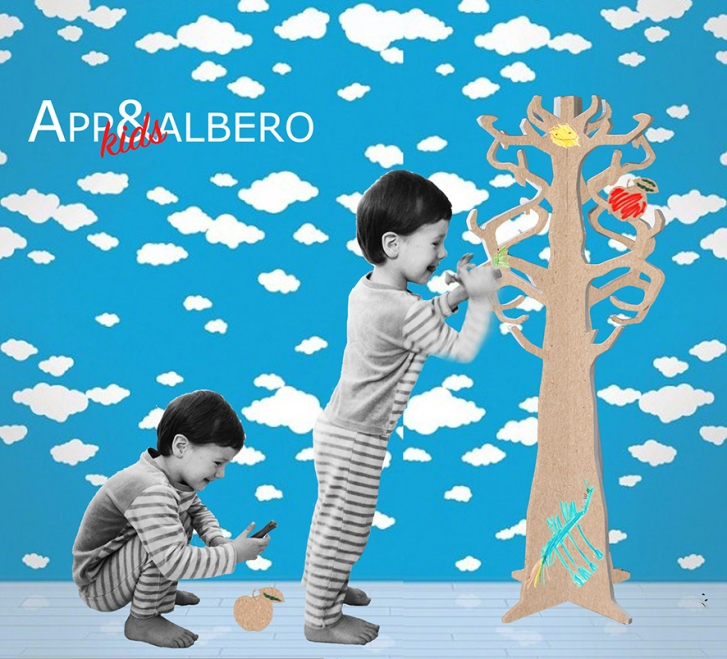 app&albero_Kids